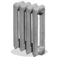 Радиаторы отопления чугунные  МС-140