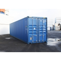 Морской контейнер 40 футов бу низкая цена, размеры 12 м
