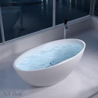 Ванны из искусственного камня  от производителя NS Bath NSB