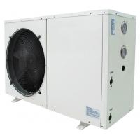 """Тепловые насосы  """"воздух-вода"""" (от 3 до 100кВт) insolar"""