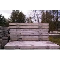 Дорожные плиты Компания Континенталь 2П30-18-30