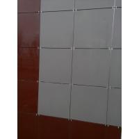 Навесная фасадная система из оцинкованной стали