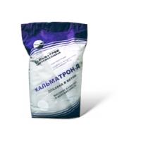 Гидроизоляция фундамента. КАЛЬМАТРОН - Д (добавка в бетон)