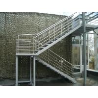 Лестницы / крыльцо / входные группы СоюзМеталл