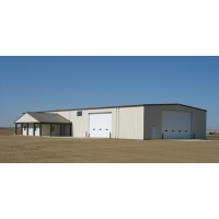 Ангары, контейнеры, складские помещения