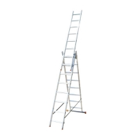 Продаю алюминиевую лестницу-стремянку 3х10
