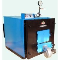 Водогрейные котлы с дутьевым вентилятором TANSU КВр 100-800 КБ