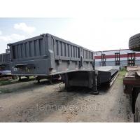 Трал 60 тонн с понижением TongYa CTY9391TDP
