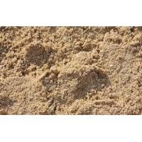 Песок  карьерный, мытый, речной