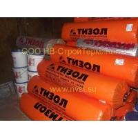 Огнезащита воздуховодов, материал базальтовый, ET Vent Тизол МБОР-5Ф