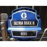 Окрасочный аппарат Graco ULTRA MAX II 695