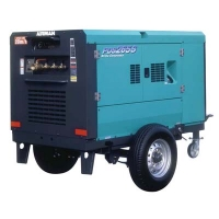 Продажа диз. компрессоров, генераторов и сварочных агрегатов DENYO  AIRMAN ALUP ABAC FRIULAIR FURUKAWA Все модели