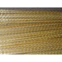 Стеклопластиковая арматура и гибкие связи Vitan от производителя