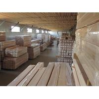 Качественные пиломатериалы от производителя со склада в Оренбург
