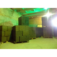 Арболит и арболитовые блоки Арболит Маркет 500X300X250