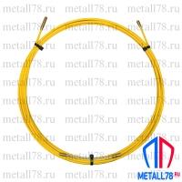 Протяжка для кабеля 6 мм 15 м (УЗК)
