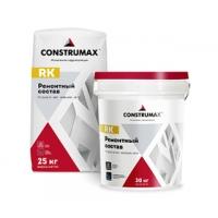 Construmax RK Construmax ремонтный состав для восстановления геометрических показателей к