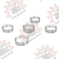 Вкладыши коренные для Toyota 2J (0. 25) (117047600971)