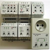 Защита электродвигателей: реле, контроллеры