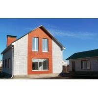 Продам новый современный дом