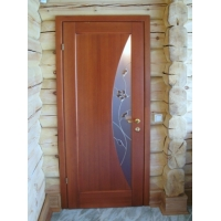 МЕЖКОМНАТНЫЕ ДВЕРИ МОДЭКС двери из массива лиственницы, дуба, сосны