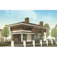 Модульный дом  Вилла