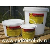 Новейший гидроизоляционный материал Кипер ПБК ГИДРОИЗОЛ