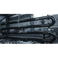Подогреватели водо-водяные, пароводяные. Производство, поставка. ЗАО УЗТО ПП1, ПП2, ВВП (d от 57до 325)