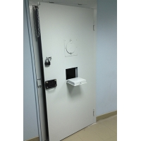 Производим   двери, перегородки, решетки для режимных объектов ООО ПожАвтоматика ДК-1, ДК-2, ДК-3, ПРД, ПРДу, РОК-1, РОК-4