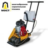 Виброплита бензиновая СПЛИТСТОУН VS-134