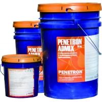 Гидроизоляция бетона Пенетрон Адмикс Гидрофобная добавка в бетон