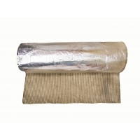 Материал базальтовый огнезащитный рулонный МБОР