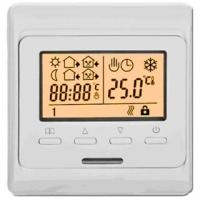 Терморегуляторы для управления системой теплого пола