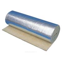 PRO-VENT огнезащита, неармир. фольга и металл. сетка