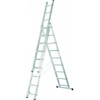 Лестницы алюминиевые мега мега