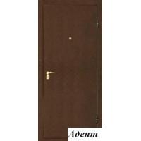 Дверь входная металлическая с установкой