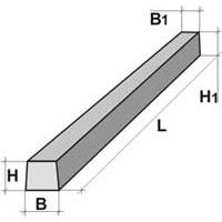 Опоры-стойки линий электропередач (ЛЭП) по ценам производителя с