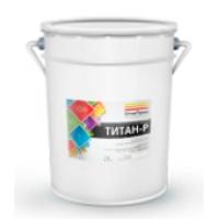 Огнезащитная краска Титан Р для металла