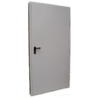 Рентгенозащитные  двери, ставни, ЕвроФасад ДР-1, ДР-2; свинцовый эквивалент Pb 0.5-3.5