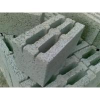 Блоки строительные керамзитобетонные (390х190х188, 390х90х188) Рифей