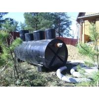 Автономная канализация, системы очистки сточных вод, септики