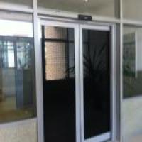 Автоматические двери FAAC A-100