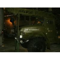 Универсальный копровый агрегат УКА на шасси Урал 375