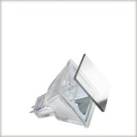 Квадратные галогенные лампы с цоколем GU5.3. Paulmann (Германия Артикул - 83371