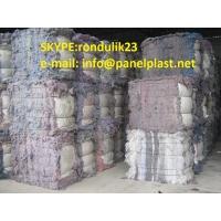 Вата цветная из регенерированных хлопчатобумажных отходов OOO Ales Poliizol