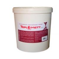 Жидкая теплоизоляция TEPLOMETT стандарт TEPLOMETT TEPLOMETT
