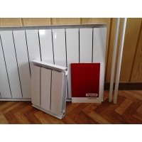 Алюминиевые радиаторы Термал пр-во Россия Термал РАП-500