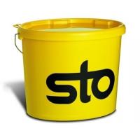 Краски сертифицированные для применения на путях эвакуации Sto AG