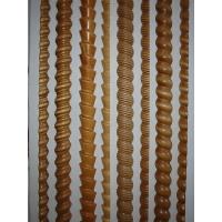 Изделия из дерева ИП Мастерская Бизяевых Эксклюзивные витые (косичка), столбы, балясины