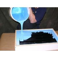 Литьевой силикон для форм SuperMold